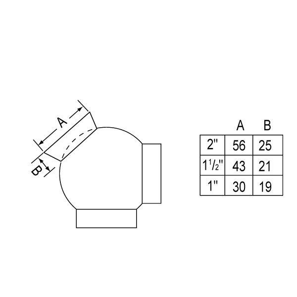 SS-521 Angle Collar-1