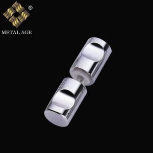 Glass Clip & Square Joint Parts