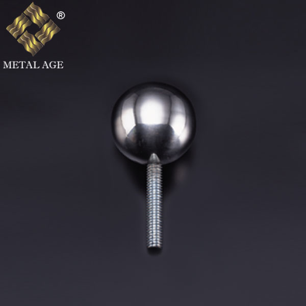 "Φ5 1/2"" Hollow Ball"